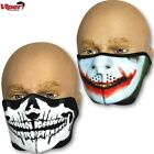 VIPER HALF FACE MASK NEOPRENE PAINTBALL BALACLAVA AIRSOFT FANCY DRESS BIKE