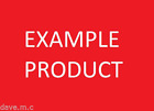 Example Product - This is the best product ever