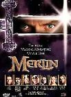 Merlin (DVD, 1999, Checkpoint)