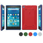 Poetic® Dual Layer Cover Case For Case for Amazon Fire HD 8 2015 Old Model