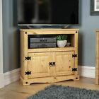 Corona Panama TV Cabinet Media DVD Unit Solid Pine Wood Mexican Rustic Furniture <br/> ORDER BY 2PM FOR NEXT DAY DELIVERY-CHEAPEST ON EBAY