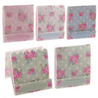 Floral Spot Nail File Pack Girls Teen or Ladies Christmas Stocking Fillers
