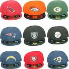 New Era NFL Infants Newborn Baby My 1st 59Fifty 5950 Fitted NFL Cap Hat $19.95 USD on eBay