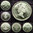 UK BRITISH PROOF £1 ONE POUND COIN. CHOOSE YOUR YEAR. IDEAL GIFT.