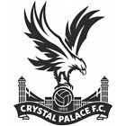 Wall Art Sticker Crystal Palace FC Vinyl Wall Decal
