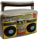 80s Inflatable Ghetto Blaster Boom Box - Various Colours