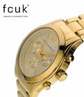 fcuk watches