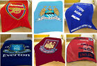 100% Official Football Club Fleece Blanket Bed Throw Liverpool Chelsea Arsenal