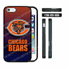 EGO CUSTOM CASES Chicago Bears Football Sports TPU Rubber Silicone Phone case