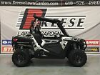 2016 POLARIS RZR 900 EPS 4X4 WHITE SUPER CLEAN!! LOCATED IN BREESE IL NO RESERVE