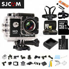 Original SJCAM SJ4000 Waterproof DV Sport Action Camera FHD 1080P Camcorder YIUS
