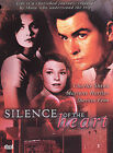 Silence Of The Heart (New DVD) - Charlie Sheen, Mariette Hartley, Sherilyn Fenn