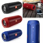 JBL Charge2+ II Plus Rechargeable Wireless Bluetooth Mobile Phone Speaker Newest