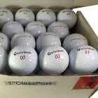 "TaylorMade Project A or TOUR PREFERRED GOLF LAKE BALLS ""Mint, Pearl/A or A-/B+"""