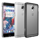 OnePlus 3 Exact [PRISM] Scratch Resistant TPU Bumper Case Slim Thin Cover (2016)