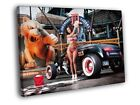 Wet Girl Detroit Tigers Hot Sexy Babe Woman FRAMED CANVAS PRINT Toile on Ebay