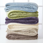 New Soft Touch 300GSM Microfibre Blanket