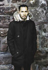 Urban Classics TB1160 Sherpa Lined Cotton Parka Uomo Streetwear Giacca Invernale