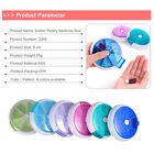 7-Day Rotating Pill Case Pill Outdoor Travel Portable Organizer Drugs Container
