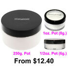 Matte Loose Powder, Translucent, by Masquerade