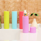 Travel Camping Toothbrush Holder Box Shampoo Shower Gel Container Cup