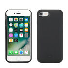 For iphone 7 5200mAh External Battery Charger Case Cover Power Pack