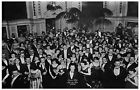 "The Shining ""Overlook Hotel 4th of July Ball"" Ballroom Photo (1980)"