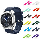 Sport 'Silicone Watch Band Strap For Samsung Gear S3 Classic Smartwatch Bangle