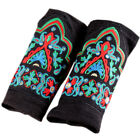 Embroidered Gloves ChineseStyle Gloves Cotton-dacron