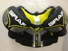 NEW Graf G15 Roller Ice Hockey Shoulder Pads Youth 'Tyke'