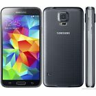 Samsung Galaxy S5 SM-G900A - 16GB - Black/Gold/White (AT&T) Unlocked Smartphone