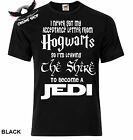 HARRY POTTER, STARWARS, LORD OF THE RINGS, T SHIRT