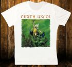 CIRITH UNGOL FROST AND FIRE 80 HEAVY METAL BAND PAGAN ALTAR UNISEX T SHIRT 936
