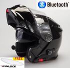 Viper RS-V171 Bluetooth Intercomunicador Flip Delantero Bicicleta Casco de Moto