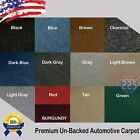 Kyпить All Colors Upholstery Durable Un-Backed Automotive Carpet 40