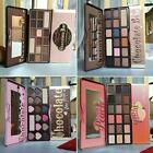 Too Faced Lidschatten Palette Make Up Palette Eyeshadow Kosmetik