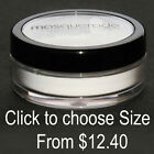Matte Loose Powder, Gothic White, by Masquerade (Gothic Colour)