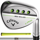 NEW 2016 CALLAWAY MACK DADDY 3 (MD3) WEDGE - CHROME S GRIND