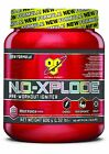 (49,82€/1kg) 600g  BSN NO-Xplode 3.0  Pre Workout Booster Pump Igniter Power