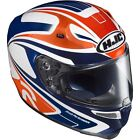 HJC RPHA 10 Plus Zappy  Motorcycle Helmet S *** Now Only £ 180.00 ***