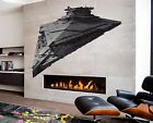 Empire Star Destroyer Full Color Decal, Star Wars Full color sticker, cn 069