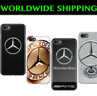 Mercedes Benz AMG Skin Trend Case Cover For Iphone 4/5/5S/C/SE 6/6s Plus 7/Plus