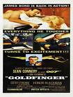 "Framed Classic vinatge movie poster ""James Bond Goldfinger"" 30% off £59.99 GBP on eBay"
