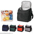 Travelwell The Hatchback 12-Cans Polyester Picnic Hiking Cooler Bag -A7306
