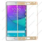 3D FULL CURVE TEMPERED GLASS SCREEN PROTECTOR FOR SAMSUNG GALAXY NOTE EDGE N9150