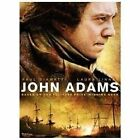 John Adams (DVD, 2008, 3-Disc Set)