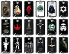 Star Wars Phone Case for Samsung Galaxy Note, Note 2, Note 3 & Note 4