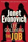 Fox & O'Hare: The Job by Lee Goldberg & Janet Evanovich (2014, Hardcover)1st ED