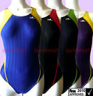 NWT YINGFA 929 RACING COMPETITION SWIMSUIT US MISS 0,2,4,6,8,10,12 FINA APPROVED