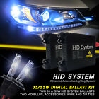 GE Xenon 35W 55W Slim HID Kit for Scion FR-S iA iM iQ tC xA xB xD 2005 to 2016 $48.58 CAD on eBay